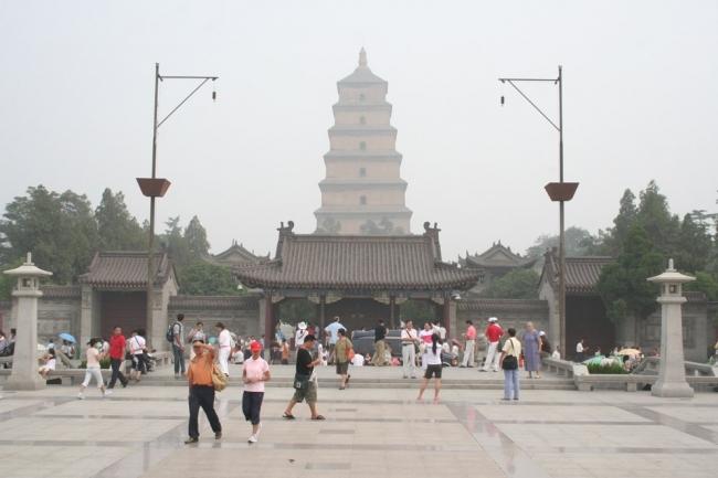 VIAJES A CHINA Y SUS PARAISOS. SALIDAS DESDE BUENOS AIRES ARGENTINA - Guilin / Hangzhou / Shanghai / Suzhou / Xian /  - Buteler en China