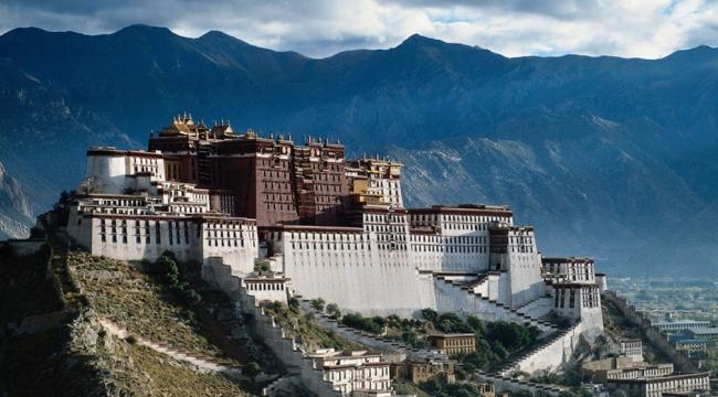 VIAJES A LA GRAN MURALLA CHINA con TIBET y SHANGHAI - Buteler en China