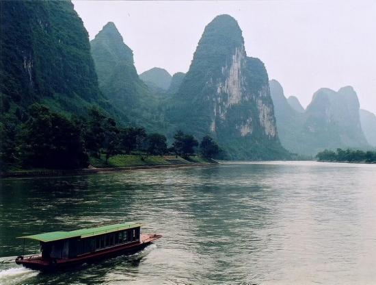 Vacunas para Viajar a China -  /  - Buteler en China