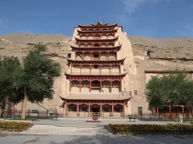 VIAJES A LA RUTA DE LA SEDA EN CHINA - Cuevas de Mogao / Dunhuang / Pekín / Shanghai / Turfán / Urumchi / Xian /  - Buteler en China