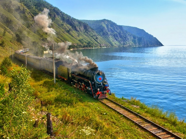 VIAJE EN TREN TRANSIBERIANO DE PEKIN A MOSCU - Pekín / Ulán Bator / Ekaterimburgo / Irkutsk / Kazan / Lago Baikal / Moscú / Novosibirsk /  - Buteler en China