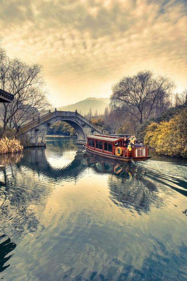 VIAJES A HUANGSHAN, CHINA, MONTAÑA AMARILLA - Beijing / Guilin / Hangzhou / Shanghai / Tunxi / Xian / Yangshuo /  - Buteler en China