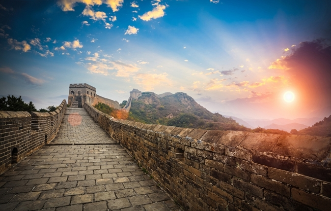 SALIDAS GRUPALES A TESOROS DE CHINA Y DUBAI - Buteler en China