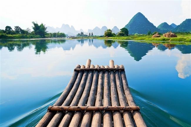 SALIDA GRUPAL A CHINA DESDE BUENOS AIRES - Buteler en China