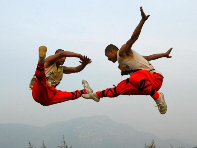 VIAJES A LA RUTA DEL KUNG FU EN CHINA - Buteler en China
