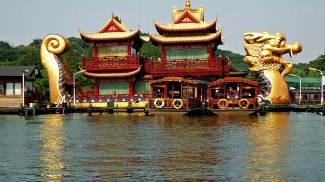 VIAJES A CHINA MAJESTUOSA DESDE ARGENTINA - Beijing / Guilin / Hangzhou / Hong Kong / Shanghai / Suzhou / Xian /  - Buteler en China